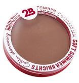 2B Cosmetics Bronzing Powder 02