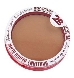 2B Cosmetics Bronzing Mineral Powder 16