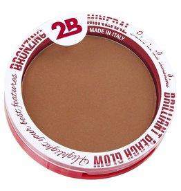 2B Cosmetics Bronzing Mineral Powder 19