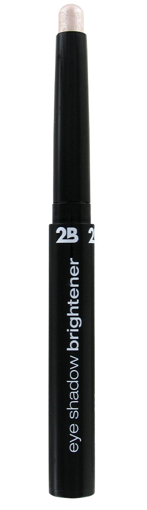 2B Cosmetics Eye shadow brightener 01 White Nacre