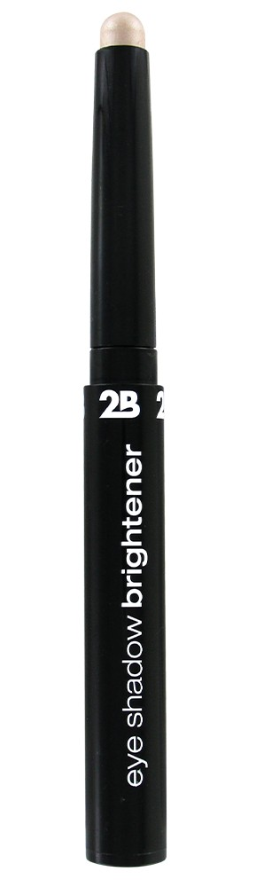 2B Cosmetics Eye shadow brightener 02 Beige Nacre
