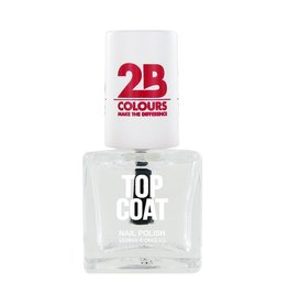 2B Cosmetics Nail polish 603 Top Coat