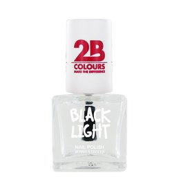 2B Cosmetics Nail polish 622 Blacklight