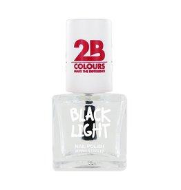 2B Cosmetics Vernis à ongles 622 Blacklight