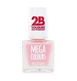 2B Cosmetics Vernis à ongles 625 Baby Pink