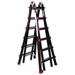 Big One Multifunctionele ladder Big One 4x6