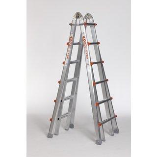 Waku Multifunctionele Ladder 4x6