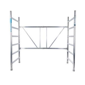 Euroscaffold Kamersteiger 90 x 190 x 3m werkhoogte