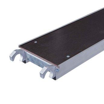 Euroscaffold kamersteiger 90 cm breed + platform 30 cm + uitbreiding B