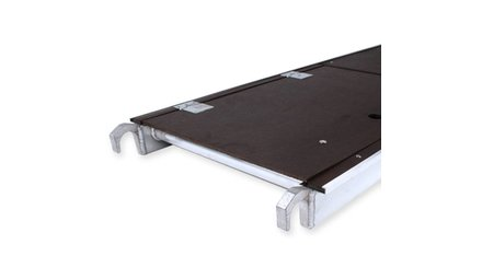 Rolsteiger platformen / vloeren