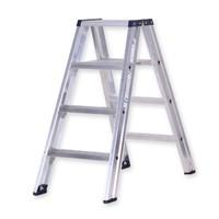 Dubbele trappen professioneel