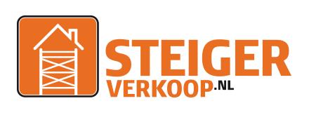 Steiger kopen bij Steigerverkoop.nl: steigers vanaf € 189,-