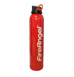 Foam fire extinguisher-fat (ABF) 600ml multifoam