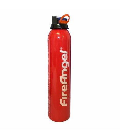 Fire Angel Brandblusser schuim-vet (ABF) 600ml multifoam