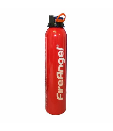 Fire Angel Extincteur mousse-grasses (ABF) 600 ml multifoam