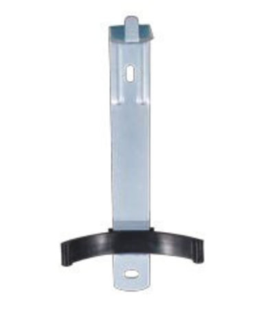 FireDiscounter Metal holder for fire extinguisher 6kg/l