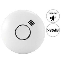 Alecto wireless smoke detector