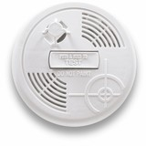 First Alert heat detector with 9V battery