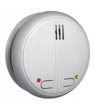 Flamingo Flamingo wireless smoke detector