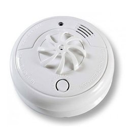 FITO heat detector with 9V battery