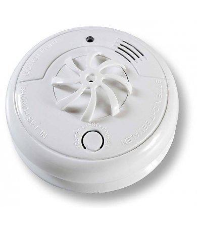 FITO FITO détecteur de chaleur pile 9V