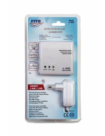 FITO FITO gas detector with plug