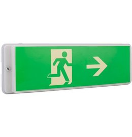 Smartwares emergency lighting LED