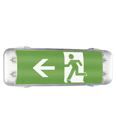 Smartwares Smartwares emergency lighting TL