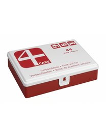 Utermohlen First-aid kit small 35 pieces