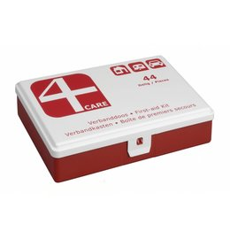 First-aid kit small 35 pieces