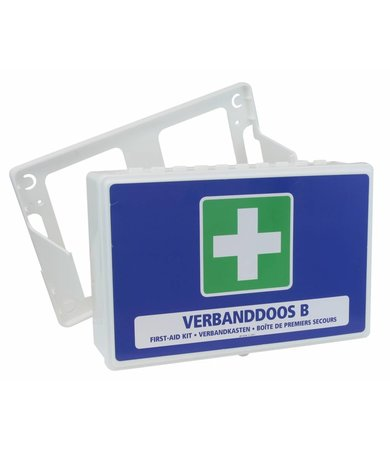 Utermohlen First-aid kit B for companies