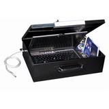 Coffre-fort ignifuge ordinateur portable  de 13,9 litres