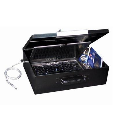 First Alert Fire-resistant laptop case 13,9 litres
