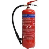 Brandblusser schuim 6l (AB) - Geen benor