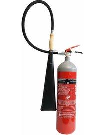 FireDiscounter Fire extinguisher CO2 (B) 5kg