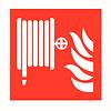 Pikt-o-Norm Pictogramme robinet d'incendie armé