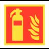 Pikt-o-Norm Pictogram fire extinguisher