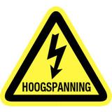 Pictogram danger high voltage