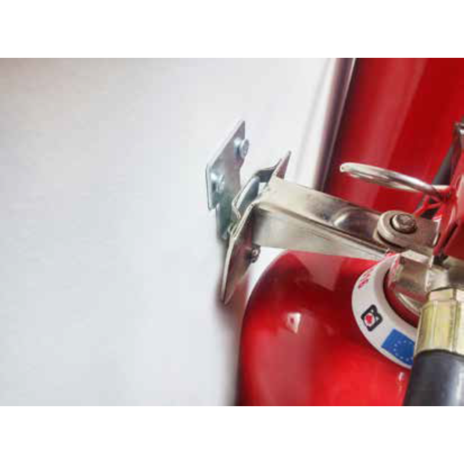 FireDiscounter Bracket adaptor