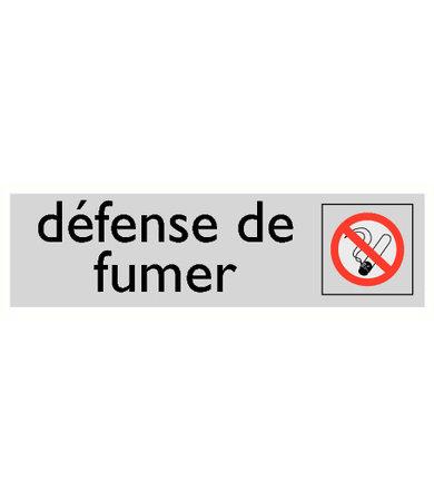 Pikt-o-Norm Pictogram tekst roken verboden