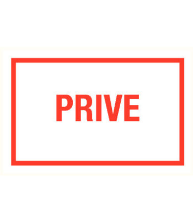 Pikt-o-Norm Pictogram text private