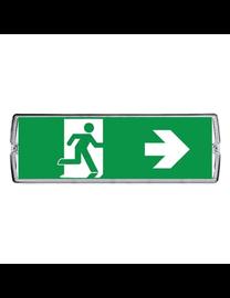 FireDiscounter Emergency lighting LED