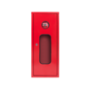 FireDiscounter Metal protection box fire extinguisher 6kg/l