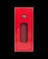 FireDiscounter Metalen beschermdoos brandblusser 6kg/l