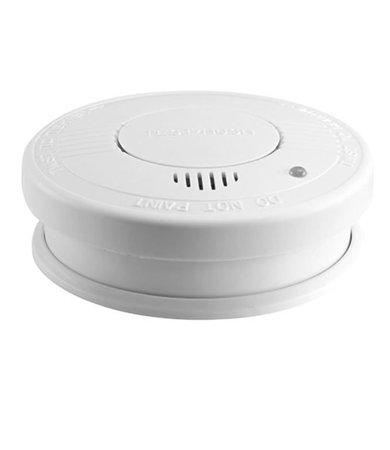 Alecto Alecto détecteur de fumée avec pile 9V
