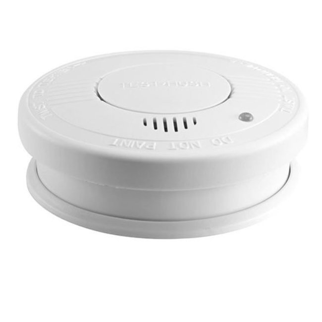 Alecto Alecto smoke detector with TIME-OUT function