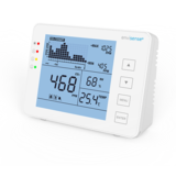 EnviSense CO2 meter with temperature and humidity sensor