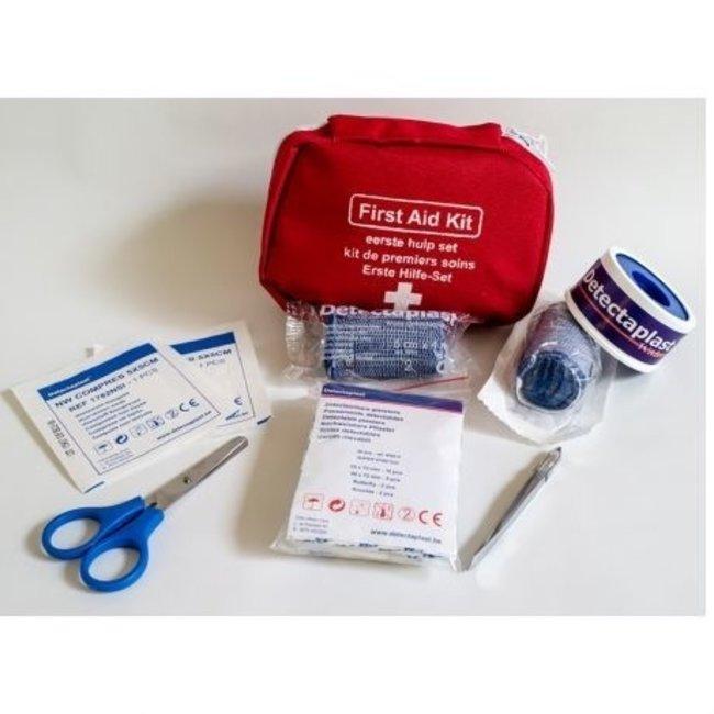 Detactaplast Kit de premiers secours Detectaplast Basic