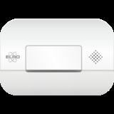 Elro Koolmonoxidemelder met 10-jarige sensor