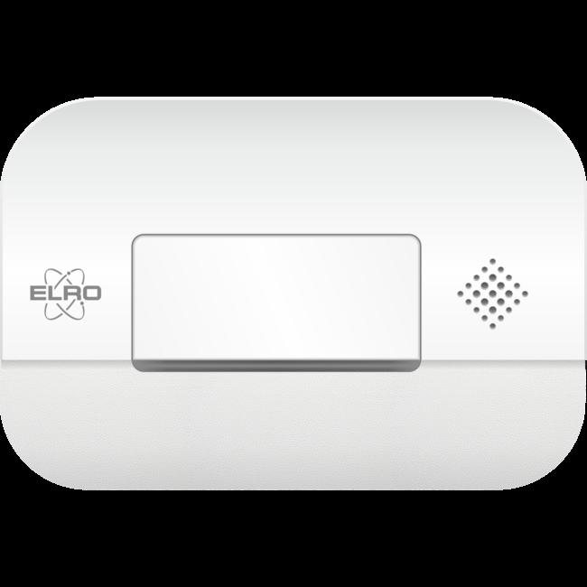Elro Détecteur CO Elro sensor 10 ans